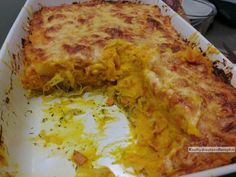 Sauerkraut, Low Carb Recipes, Healthy Recipes, Healthy Food, Savory Pastry, Different Recipes, Lasagna, Macaroni And Cheese, Clean Eating