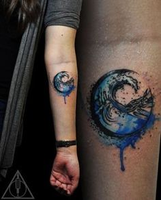 water color tattoo designs (41)