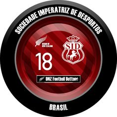 DNZ Football Buttons: Sociedade Imperatriz de Desportos