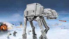 Star Wars 75054 Вездеходный Бронированный Транспорт