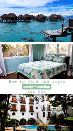 Searching for accommodation can be challenging with so many different options out there. Here is how to find the right accommodation for you. Searching, Travel Tips, Challenges, Ideas, Search, Travel Advice