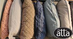 Tyynyjä - Pillows