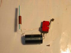Coilgun for all Disk Drive, Electrical Engineering, Electronics Projects, Stoves, Radios, Physics, Weapons, Survival, Guns
