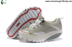 Buy Discount MBT Chapa Men Shoes White Casual shoes Shop