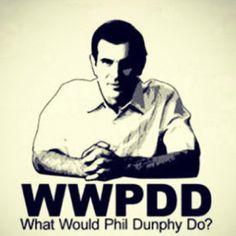 Phil Dunphy Yo!!!
