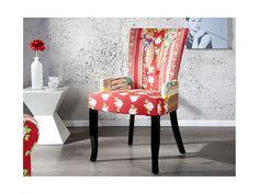 Krzesło Ibiza — Krzesła Invicta Interior — sfmeble.pl