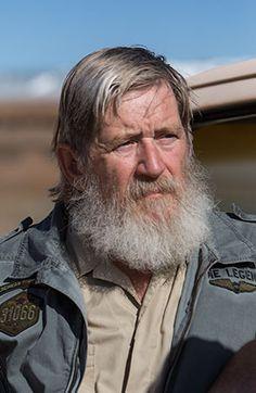 "The Commander movie | PME LEGEND Starring: ""Boneyard"" David http://www.pme-legend.com/campaigns/the-commander"