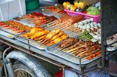 #Finnmatkat #Loveit! Katukeittiön parhaita antimia! #thai_cooking #thailand  http://www.finnmatkat.fi/Lomakohde/Thaimaa/?season=talvi-13-14