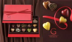 luxury chocolate brands | The Belgian chocolate brand synonymous with luxury chocolates, has ...