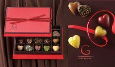 luxury chocolate brands | The Belgian chocolate brand synonymous with luxury chocolates, has ...