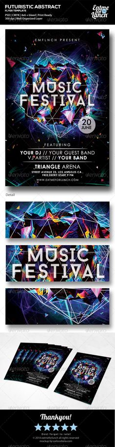 Space Party Space party, Print templates and Font logo - harmony flyer template