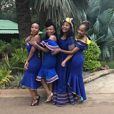 Sepedi Traditional Dresses, African Traditional Wear, African Traditional Wedding Dress, Traditional Wedding Attire, African Attire, African Wear, African Women, African Dress, African Print Fashion