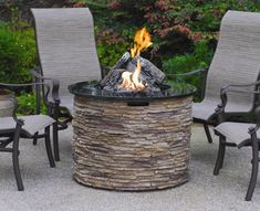 Cool Outdoor Fire Pit Designs