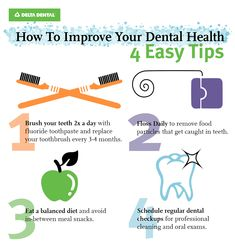 These 4 classic dental health tips are easy to remember and easy to follow. The benefits are great! Remember to regularly schedule appointments! http://www.sarosidental.com/appointment-request