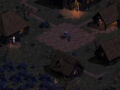 Diablo Village