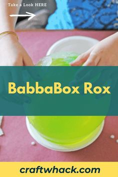 For moms of 3-6 year olds who are looking for some new craft project ideas, Craftwhack recommends BabbaBox. This company ships out on a monthly basis to your kids materials for up to 3 projects the kids can make. Someone else comes up with the ideas and does the supplies shopping for you. Easy peasy! There are instructions included that are easy to follow and the kids have fun with a variety of projects to make. Learn more… #babbaboxrox #babbaboxprojectsforkids #projectsfor3to6yearolds Crafts For Kids To Make, New Crafts, Projects For Kids, Art For Kids, Craft Projects, Project Ideas, Unique Wall Art, Diy Wall Art, Weird Art