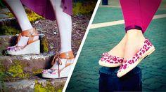 Colección Primavera - Verano 2013