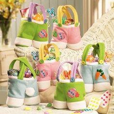 Easter Treat Bag Set Christmas Gift Box 6982dfadfeefc