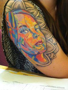 30 Best Tattoos of the Week – Jan 10, 2015