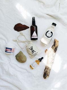 Urban Outfitters - Blog - Tips + Tricks: Natural Beauty