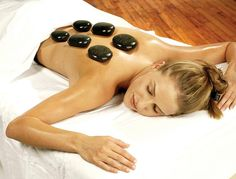 Love the HotStone Massage