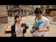 The Nikon D7100 vs Canon EOS 7D - new technology against DSLR veteran! http://motionvfx.com/B2414