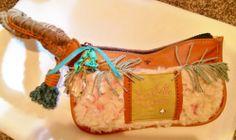 La Joya Boutique, exclusive retailer of SBJ bags, in Tampa, FL hosts VIP Trunk Show for Sarabella James....wristlet <3