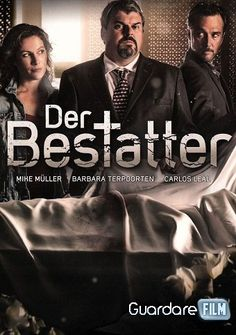 Il becchino - The Undertaker streaming - Serie tv: http://www.guardarefilm.tv/serie-tv-streaming/8498-the-undertaker.html