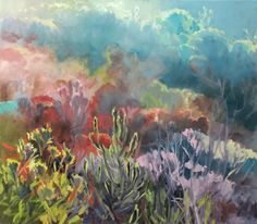 Jenny Parsons is an urban landscape painter based in Cape Town. Abstract Landscape, Landscape Paintings, Urban Landscape, Oil Paintings, Landscapes, Flower Art, Art Flowers, South African Art, Sketch A Day