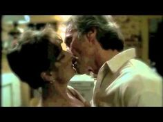 Bridges of Madison County ... Love this song.