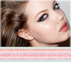 the tricks to cake liner