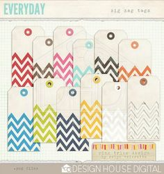 Be still my Chevron Loving Heart.