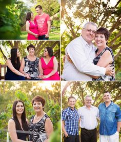 Xanthe Photography { for life } Extended Family