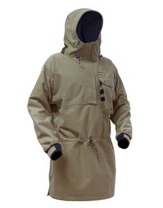 Tahr Anorak NEW! with Aegis! Wet Weather, Dry Goods, Outdoor Outfit, Sweater Jacket, Hand Warmers, Raincoat, How To Make, Jackets, Shirts