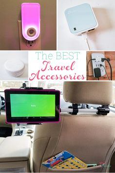 This is such a great list of essential travel accessories and car gadgets for our road trips and other family travel. Love that there are tech ideas for kids, teens, and adults. Maserati Ghibli, Car Gadgets, Travel Gadgets, Bmw I8, Travel With Kids, Family Travel, Porsche 718, Best Travel Accessories, Rv Accessories