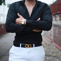Suits for men / Casual style for men Mens Fashion Wear, Suit Fashion, White Pants Men, Best Suits For Men, Formal Men Outfit, Stylish Mens Outfits, Mens Clothing Styles, Men Casual, Menswear