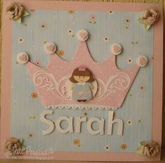 scrap on the blog: quadrinhos Sarah