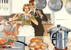 Retro-kitchen-magazine-illustration
