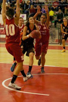 Canegrate vs Castelnuovo Scrivia  - Stagione 2013/14