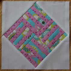 City House Studio - love fabric selection