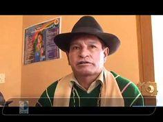 Proyecto de Uniterra en Bolivia: Un aguayo para un parto sin riesgo