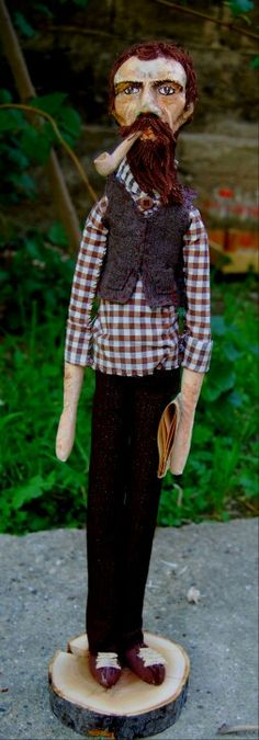 .. Art Dolls, Hipster, Style, Fashion, Swag, Moda, Stylus, Fashion Styles, Hipsters