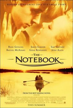 The Notebook きみに読む物語