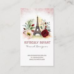 LOVELYWOW studio: products on Zazzle Vintage Business Cards, Gold Business Card, Elegant Business Cards, Custom Business Cards, Business Card Size, Rose Gold Pink, Rose Gold Glitter, Watercolor Business Cards, Harvest Decorations