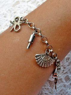 Pulseira Fashion - Fashion Bracelet | Beat Bijou | Elo7