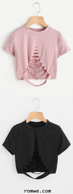 9a783d5646d 179 Best diy crop top images in 2019 | DIY Clothes, Sewing, Diy clothing