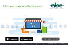At ABC INFOMEDIA, our expertise will convert your business models into a successful and effective long lasting business with efficient software solutions having the highest Accuracy, Efficiency, and Scalability. Mobile App Development Companies, Software Development, Business Software, App Store Google Play, Ecommerce, Health Care, Meet, Facebook, Website