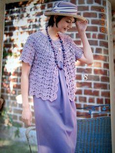 Lets Knit Series 80391 vol.16 2014 - 紫苏 - 紫苏的博客