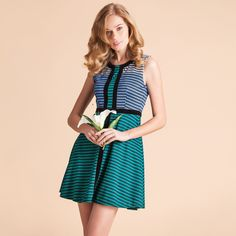 http://www.daturashoes.com/2013-new-spring-three-color-grid-sleeveless-knit-dress-p-318.html