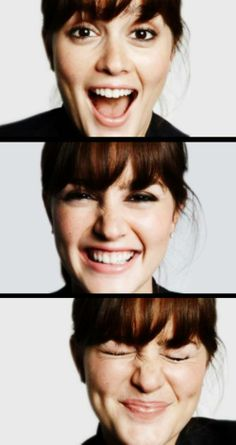 Can't decide whether I just want to be her or adopt her - Leighton Meester *adorkable as always*
